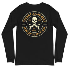 Load image into Gallery viewer, Spearfishing Club Long Sleeve