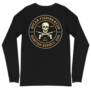Spearfishing Club Long Sleeve