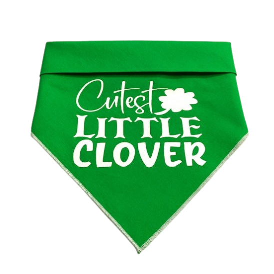 Cutest Little Clover
