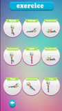 Workout exercises for kids