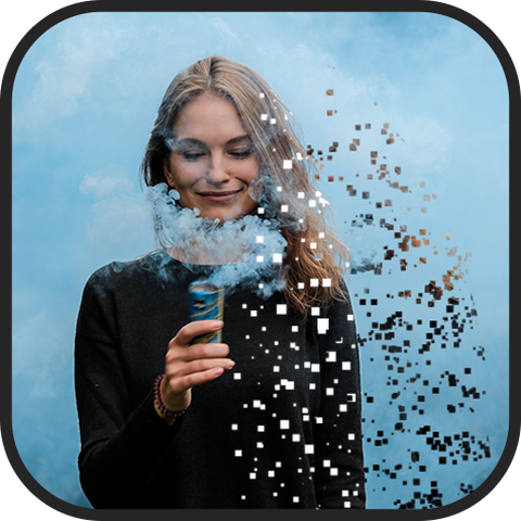 Pixel Effect – Photo Editor