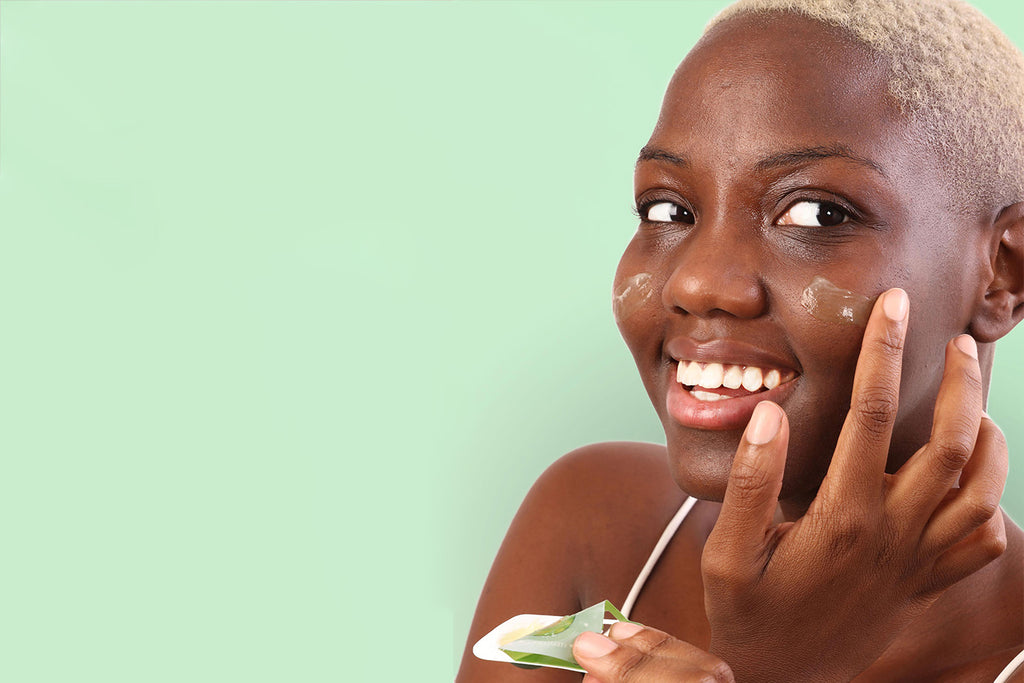 5 Surprising Benefits To Having Oily Skin