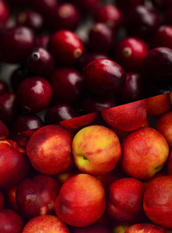 Cranberry & Apple | Vitamasques