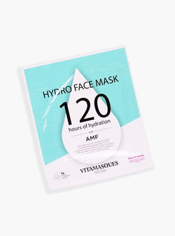 Hydrogel Face Mask | Vitamasques