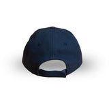 Navy Youth New Era 9Twenty Adjustable Cap