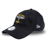 New Era Women's 9Twenty Black Adjustable Cap
