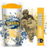 24 oz. Lyle Thompson Splatter Tumbler