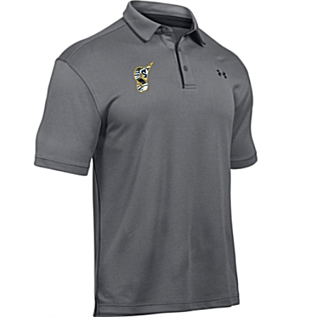UA Men's Tech Golf Polo