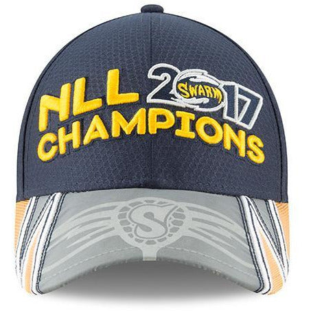 Navy Reflective Champions New Era 9Forty Cap