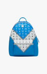 MCM Stark Backpack in M Move Visetos