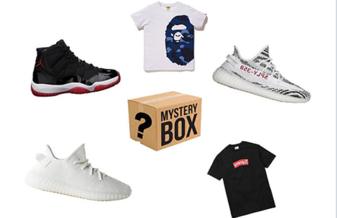 HypeBeast Beater Box