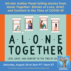 Alone Together - Author Panel