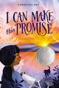 Christine Day author I Can Make This Promise