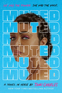 Tami Charles author Muted