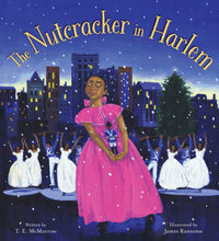 Load image into Gallery viewer, The Nutcracker in Harlem
