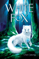 Chen Jiatong author White Fox