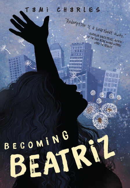 Tami Charles author Becoming Beatriz