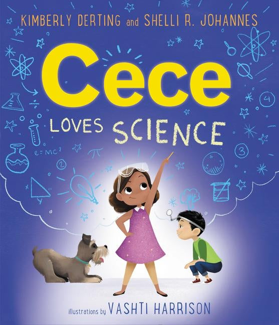 Cece Loves Science