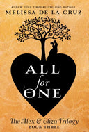 All for One ( Alex & Eliza Trilogy #3 )