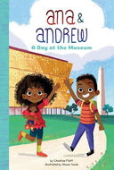 Ana & Andrew: A Day at the Museum