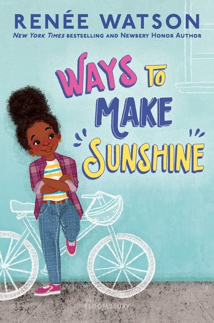 Renee Watson Ways to Make Sunshine