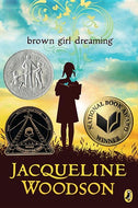 Jacqueline Woodson author Brown Girl Dreaming