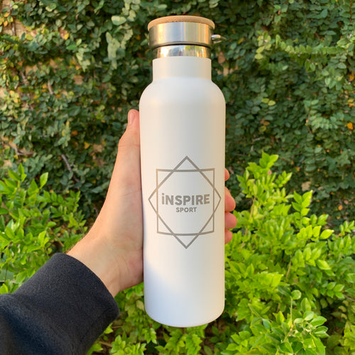 iNSPIRE Sport Premium Water Bottle