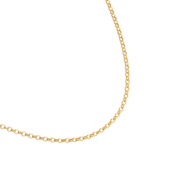 ROLO CHAIN GOLD