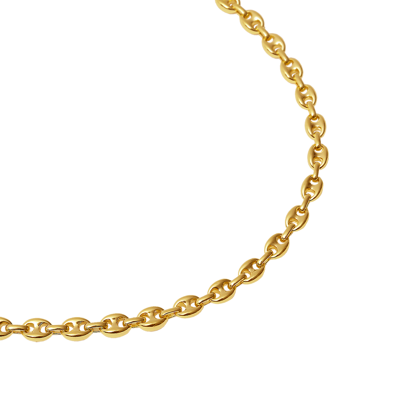 ANCHOR CHAIN GOLD