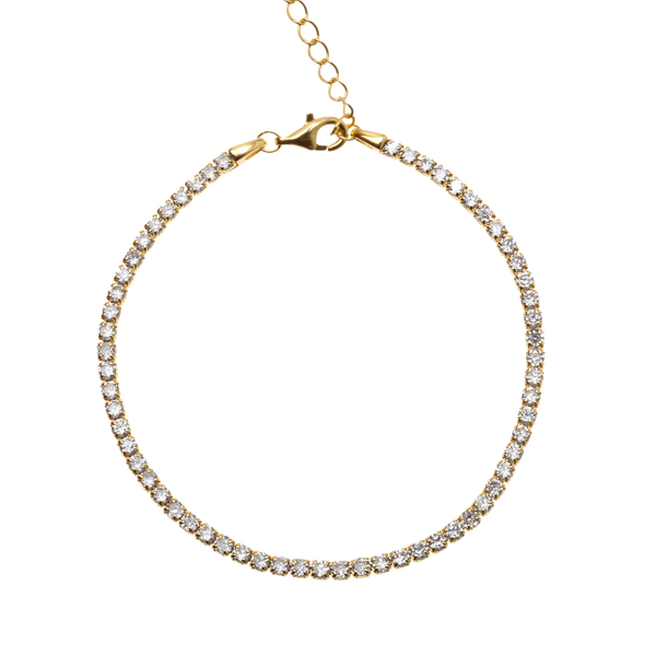 RIVIERE GOLD | ALEYOLÉ Jewelry