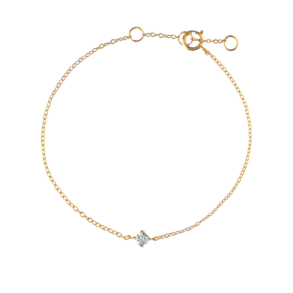 FLASH GOLD BRACELET