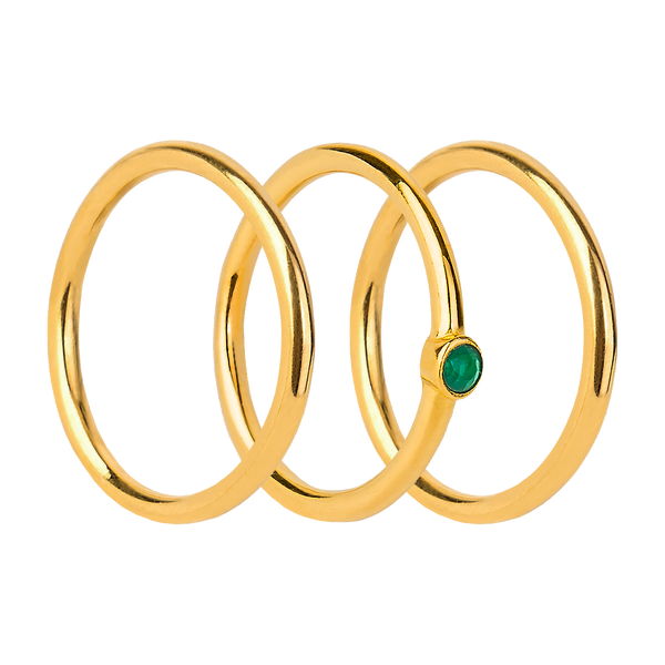 GREEN ORBIT GOLD