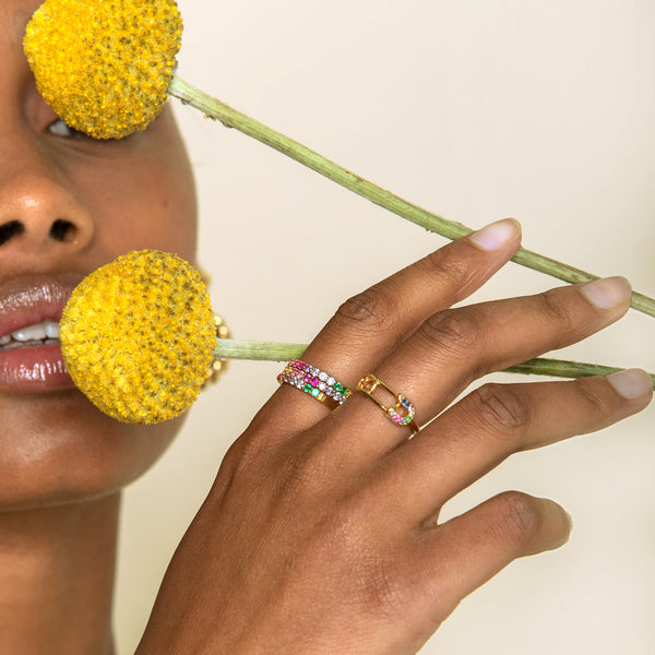 PLAISIR GOLD | ALEYOLÉ Jewelry