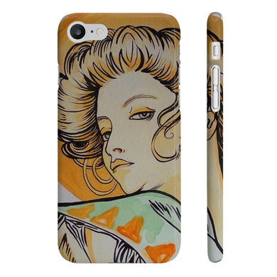 Wpaps Slim Phone Cases Geshia