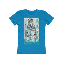 Load image into Gallery viewer, Women's The Boyfriend Tee Sha