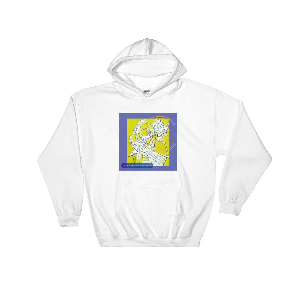 Hooded Sweatshirt sirus