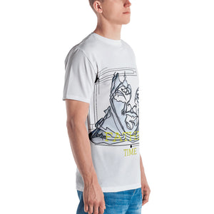 Men's T-shirt Father Time
