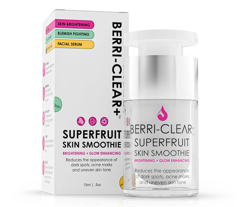 BERRI-CLEAR+ 5 BERRY SUPERFRUIT SERUM