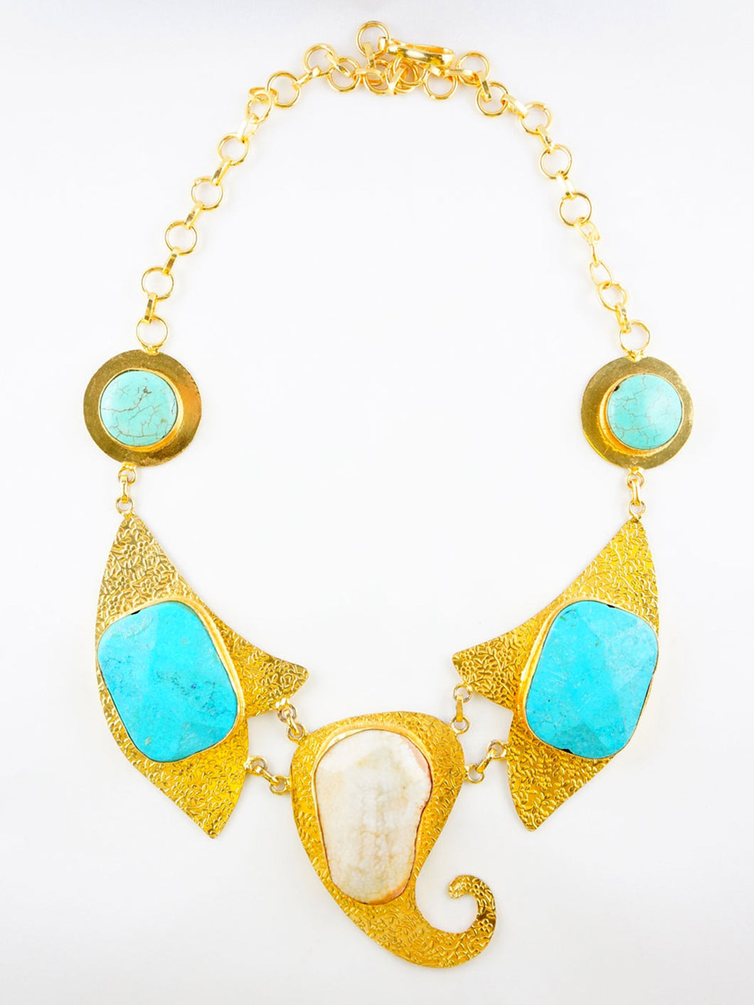 Ayesha Necklace