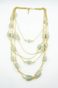 Luala Necklace