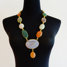 "Load image into Gallery viewer, ""Jadore"" Necklace"