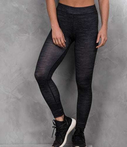 CLEO Charcoal Leggings
