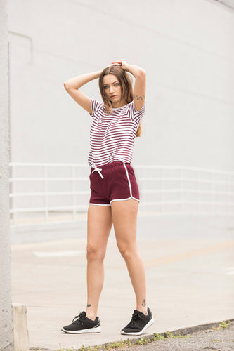 RAE Retro Shorts