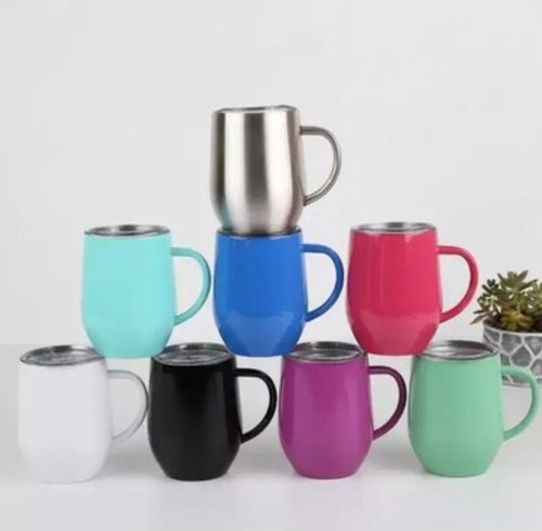 Thermal Mug with Handle