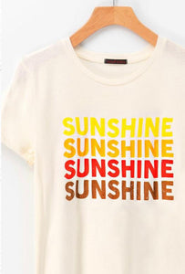 My Sunshine Tee
