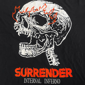 'Internal Inferno' Tee