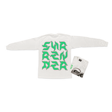 Load image into Gallery viewer, 'Serpent' Longsleeve