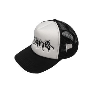 'Pestilence' Trucker Cap
