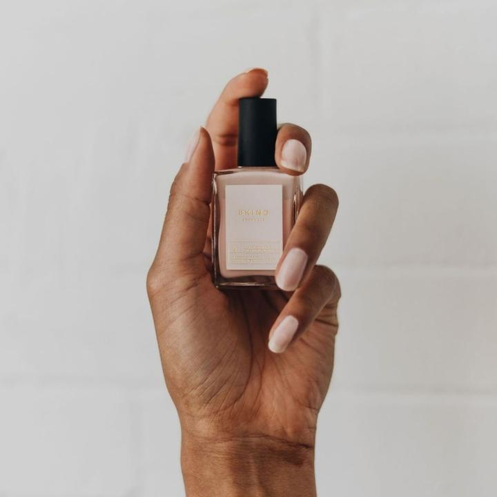 French Pink Nail Polish — Bkind