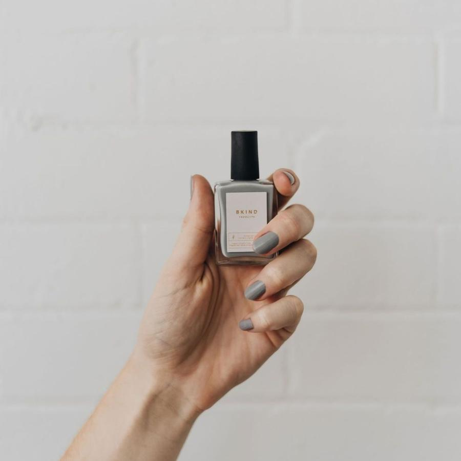Concrete Jungle Nail Polish — Bkind